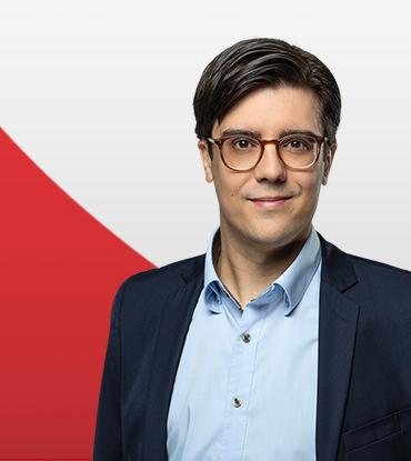 Matthias Dammann