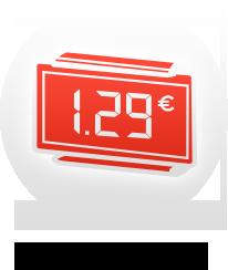 Preisauszeichnung