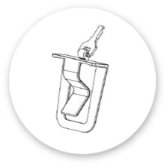 Klick-System